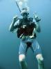 Koh Phi Phi - Ab in die Tiefe