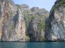Koh Phi Phi - Schnorcheln und 1. Tauchversuche