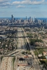 Chicago Downtown Rundflug