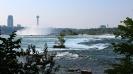 Niagara Fälle - 4. Juli 2012