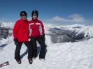 Calgary - Banff - Canadian Rocky's