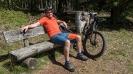 Schwarzwald mit Bike