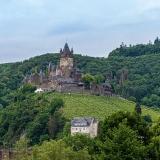 Eifel - Pfälzer Wald